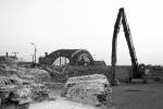 Петербургскую Трою разрушат заново. Около 20 тысяч квадратных метров культурного слоя на Охте могут пойти под нож