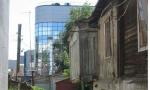 Самара: исчезающий деревянный город на Волге