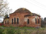 Четыре храма села Великое