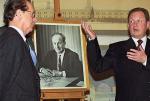 Михаил Посохин стал президентом Национального объединения проектировщиков