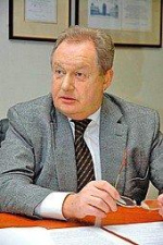 Первый зампред Москомархитектуры стал президентом НОП