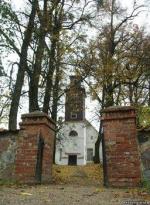 Кирхи раздора. В Калининградской области передача Русской Православной Церкви старинных зданий обернулась скандалом