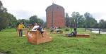 SESAM 2010. Студенты обсудили методы работы архитектора во фрагментированной исторической среде малого города