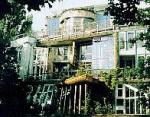 Экология и теплоизоляция. 1-е письмо о современной архитектуре Берлина