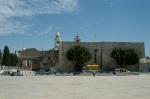 Базилику Рождества Христова в Вифлееме впервые полностью отреставрируют
