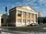 К вопросу о сохранении исторической архитектуры в Омске