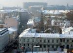 Сергей Собянин провел первый Общественный градостроительный совет