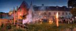 Существование замка Инстербург под угрозой. Он официально передан РПЦ