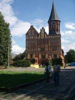 Некукольные страсти в Янтарном крае. Передача бывших немецких храмов РПЦ вызвала недовольство католиков