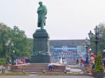Вернуть ордера. В столице заморожен еще один масштабный проект - реконструкции Пушкинской площади