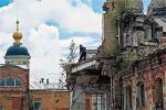 Без лица. Остатки архитектурного облика Москвы сегодня могут спасти только экстренные меры