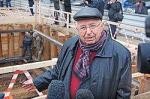 Культурный слой под памятником Маяковскому оправдал ожидания археологов