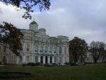 Петербургский эксперт: Разделит ли Знаменка судьбу Константиновского дворца?