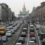 Знаки свыше. Реализация плана Собянина по борьбе с пробками началась с запрета останавливаться на Тверской
