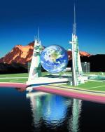"""""""Планета Земля"""" - в обойме больших проектов?"""