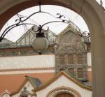 Передвижные мольберты. Экскурс по современным выставочным залам Москвы с любопытным историческим прошлым