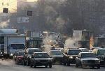 Москва соберет совет по пробкам