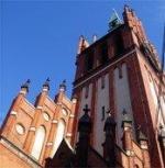 Скандал в Святом семействе. Передача РПЦ храмов в Калининградской области привела к конфликту с католиками