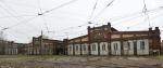 Об угрозе уничтожения уникальных объектов Василеостровского трамвайного парка