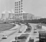МКАД докатилась до юбилея. 50 лет назад был запущен первый участок столичной кольцевой дороги