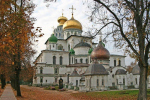Совет ЦНРПМ обсудил, каким будет Воскресный собор Ново-Иерусалимского монастыря