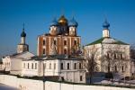 Закон о реституции может окончательно решить судьбу Рязанского кремля