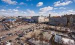 Сергей Собянин пересмотрел проект реконструкции Пушкинской площади