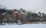 Элитные особняки на Карамышевской набережной снесут за счет московского бюджета