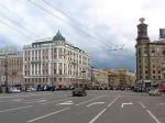 Площадь Собянина