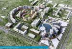 Стартап архитекторов Технопарк как градостроительный эксперимент