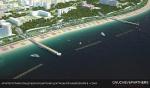 Архитектурная концепция расширения Центральной набережной от «Gnuchev&partners»