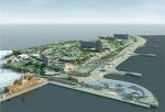 Концепция комплексного развития Центральной городской набережной Сочи