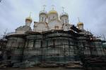 Зачатьевский монастырь: новый собор в сердце мегаполиса