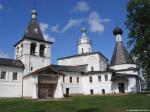 В ЮНЕСКО недовольны подходом музея Ферапонтова монастыря к реставрации обители