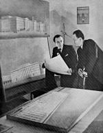 Исполнилось 100 лет архитектору Ашоту Мндоянцу