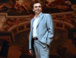 Дмитрий Бертман: «Это намоленное русской сценой место…»