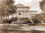 Погибший «родственник» Павловского дворца