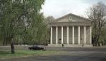 Каменноостровский театр простоит века