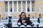 Юлия Минутина: «Свое решение я сообщу лично губернатору»
