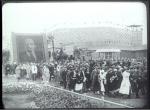 Всероссийская сельскохозяйственная и кустарно-промышленная выставка (1923г). ВИДЕО