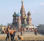Московский прорыв. Чтобы развивать город, необходимо отказаться от кольцевой системы его устройства