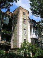 Жилые комплексы-светофоры, 1927-1929