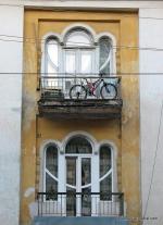 И снова об окнах