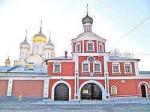 Обитель археологов. В новом соборе Зачатьевского монастыря откроется музей