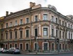 Петербуржцы пытаются спасти бывший особняк Ефимовой-Нарышкиной