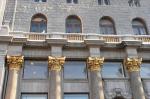 О металлизированной керамике начала ХХ в. в архитектуре Санкт-Петербурга и Самары