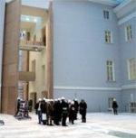 Музей в рабочей форме. Неделя Эрмитажа в Санкт-Петербурге