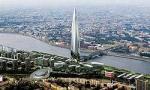 «Победа духа над брюхом». Власти Петербурга подыскивают новое место для «газпромовской кукурузины»