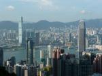 «Стрелка» в Гонконге