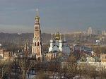 Делегация Комитета всемирного наследия ЮНЕСКО посетила Ферапонтов и Новодевичий монастыри